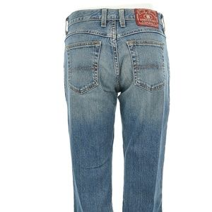 LUCKY BRAND JEANS JOSIE CLASSIC FIT JEANS 28